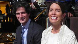 Fernando y Sofía en una imagen de archivo / Gtres