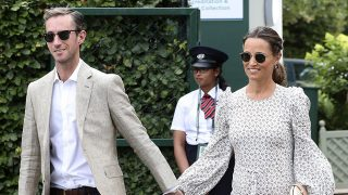 Pippa Middleton y James Matthews / Gtres