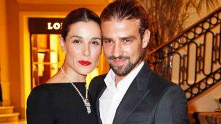 Mario Biondo y su pareja, Raquel Sánchez Silva, en una imagen de archivo / Gtres