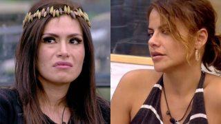 Los seguidores de GH VIP6 piden una sanción para Mónica Hoyos/ Mediaset