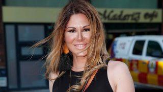 La cantante Tamara en una imagen de archivo / Gtres