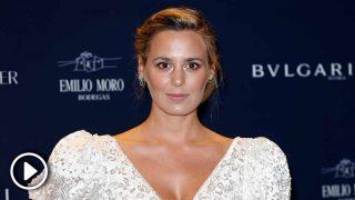 Claudia Domecq: de la operación de su hermano Kike a la opinión de Bertín Osborne de su novio / Gtres