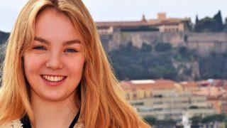 Alexandra de Hannover / Gtres