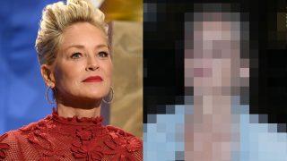 La actriz Sharon Stone. / Gtres
