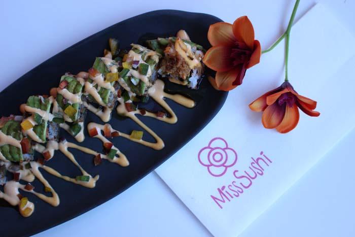 Restaurante Miss Sushi