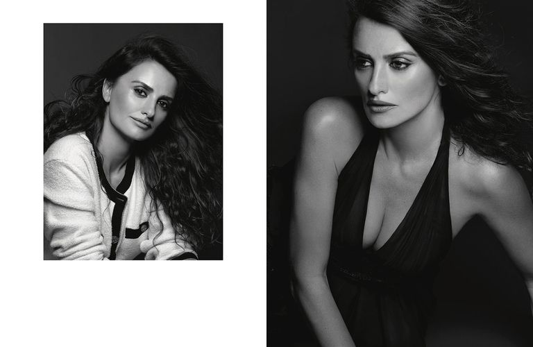 Penélope Cruz / Chanel