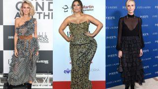 GALERÍA: Estas son las 'celebrties' mejor y peor vestidas de la semana. / Gtres
