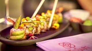 Miss Sushi, la cadena especializada en sushi, está de aniversario / Miss Sushi