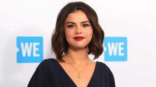 Selena Gomez en una imagen de archivo / Gtres