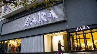 Zara siempre sabe cómo conquistar al público / Gtres
