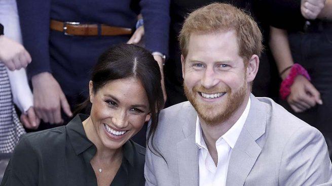 Harry se reencuentra con sus ex en la boda de Eugenia de York