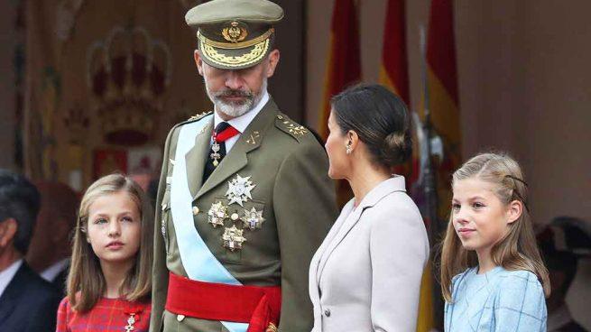 Reyes Hispanidad