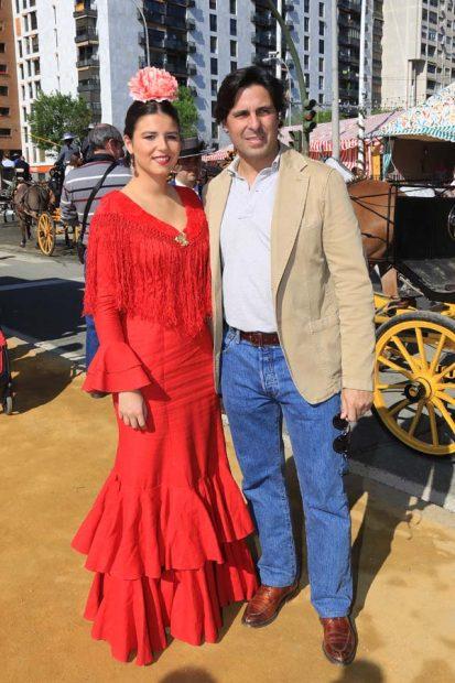 Tana Rivera Martínez de Irujo
