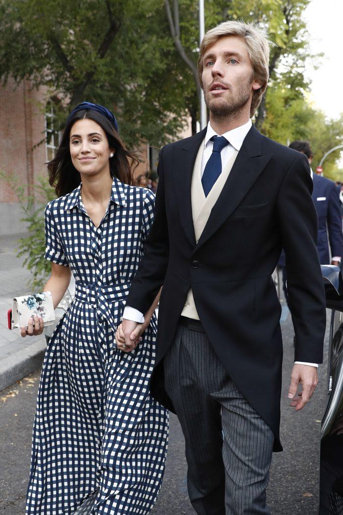 Sassa de Osma Inditex Zara Uterque