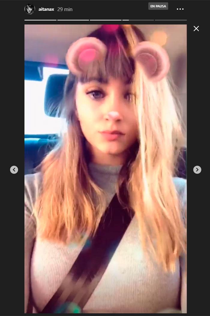 aitana rubia instagram
