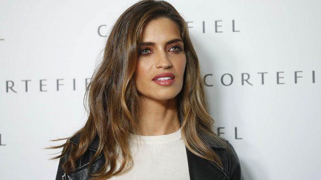 Sara Carbonero Cortefiel