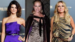 GALERÍA: Las mejor y peor vestidas de la semana / Gtres