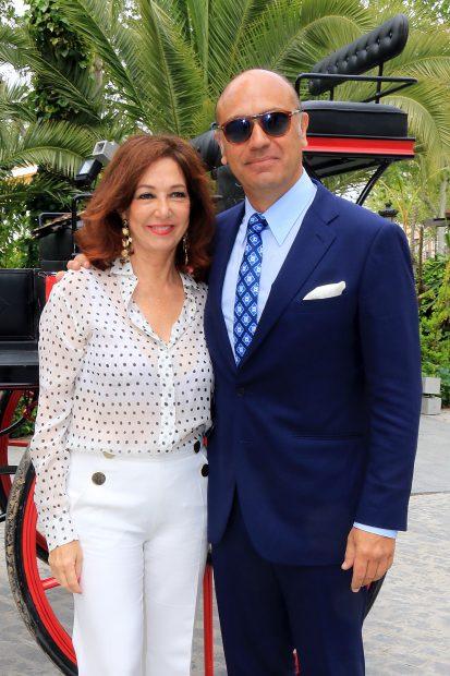Ana Rosa Quintana confiesa haber sufrido cáncer de mama