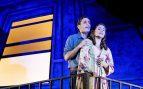 #PlanesLook | 'West Side Story' llega a Madrid: Derrítete con la historia de amor de Tony y María