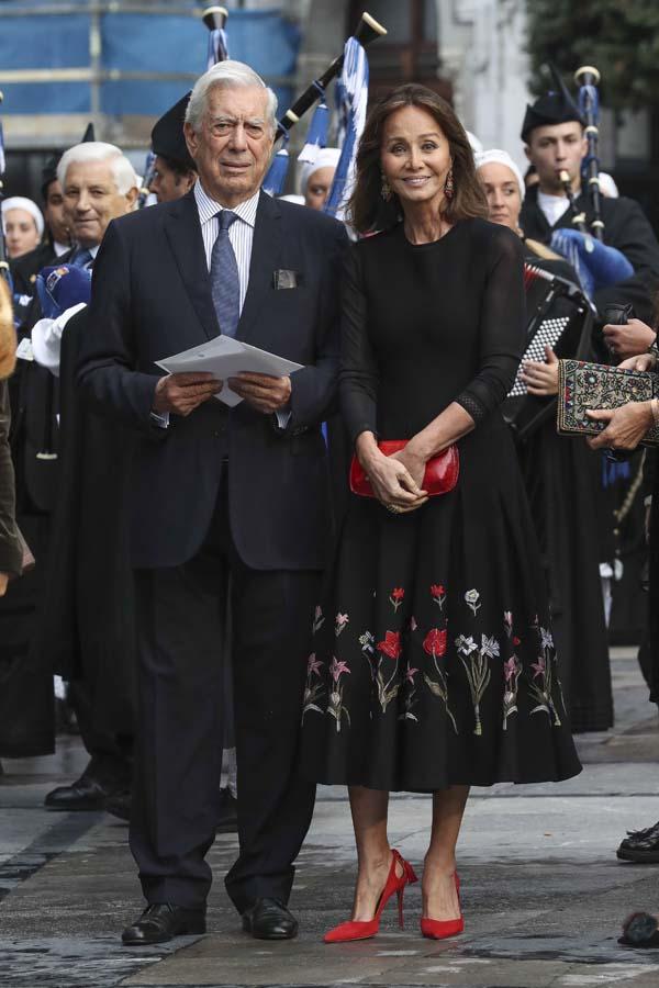 Isabel Preysler Princesa de Asturias