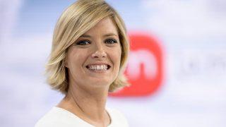 La presentadora, María Casado, en una imagen de archivo / Gtres.