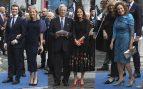 Alfombra roja de los Premios Princesa de Asturias / Gtres