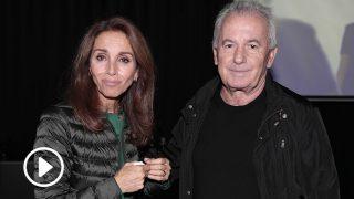 Victor Manuel y Ana Belén, en una imagen de archivo / Gtres.