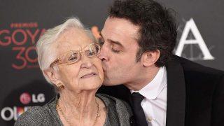 Fallece Antonia Guzmán a los 96 años/ Gtres