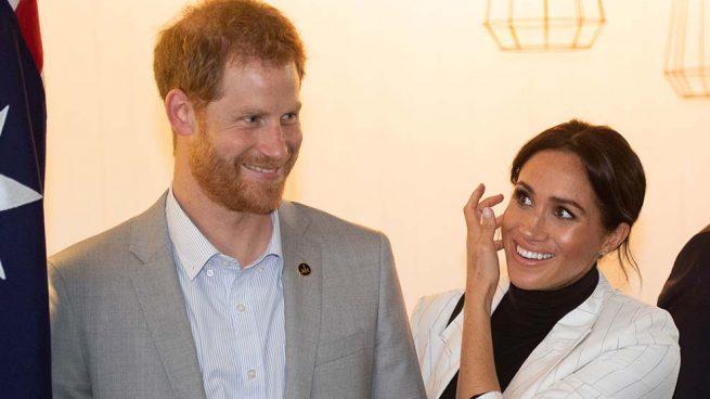 ¿A quién se va a parecer el bebé del príncipe Harry y Meghan Markle?