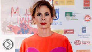 Ágatha Ruiz de la Prada aclara en qué punto está su relación sentimental / Gtres