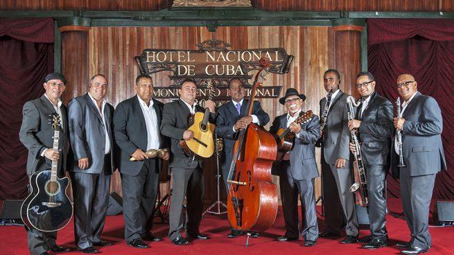 #PlanesLook | Lo mejor de la música cubana te espera en Madrid