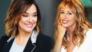 Toñi Moreno y Emma García se intercambiarán los programas