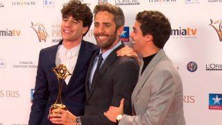Galardonados en los premios Iris de la Academia de la Televisión 2018 / Gtres