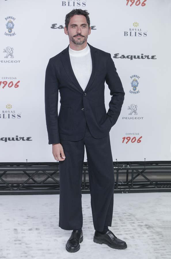 Paco León en los en los Premios Hombre del Año 2018 de la revista 'Esquire' / Gtres
