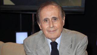 Jaime Peñafiel, en una fotografía de archivo / Gtres.