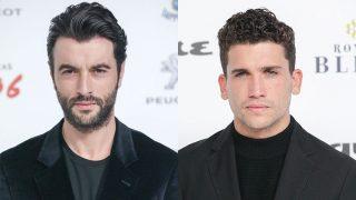 Los looks de los hombres más estilosos de los Premios ' Esquire' / Gtres