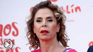 Ágatha Ruiz de la Prada lanza un dardo a la nueva esposa de Pedro J. Ramírez / Gtres