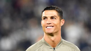 El lujoso reloj de Cristiano Ronaldo / Gtres