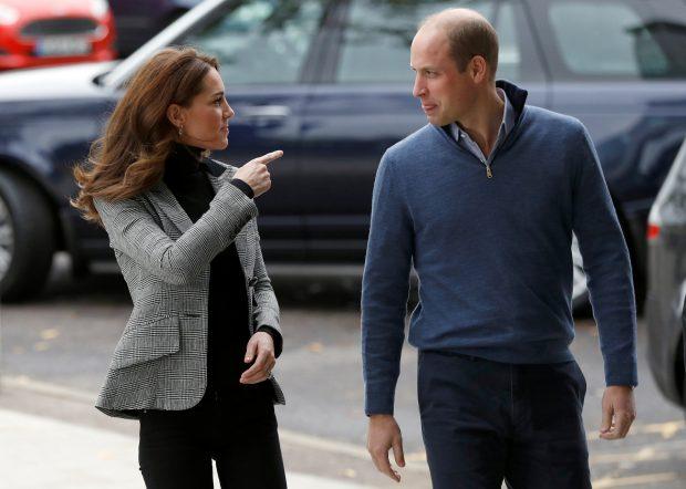 Que empiece la guerra: Kate Middleton desafía las normas y se marca un Meghan Markle