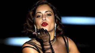 Las imágenes más sexis de Hiba Abouk/ Gtres