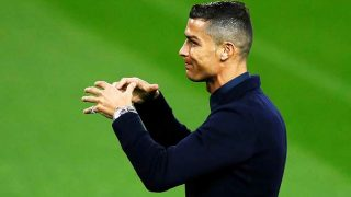 Cristiano Ronaldo, en una imagen reciente / Gtres