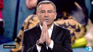 Jorge Javier Vázquez en el plató de GH VIP: Límite 48h./Mediaset