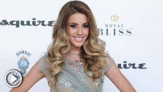 ¿Ha encontrado el amor Julián Contreras con la representante española a Miss World? / Gtres