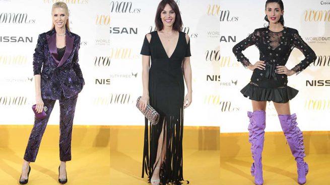 Premios 'Woman'