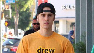 Justin Bieber ha cambiado radicalmente de imagen / Gtres