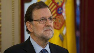 Mariano Rajoy, en una imagen de archivo / Gtres.
