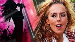 Rocío Carrasco, la persona que nunca esperabas ver en 'La Voz'
