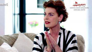 Antonia Dell´Atte cuenta los detalles de su relación con Lequio/ Telecinco