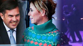 Ágatha Ruiz de la Prada y su bonita amistad con el príncipe Carlos Felipe de Orleans