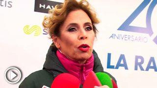 El tema tabú de Ágatha Ruiz de la Prada / Gtres